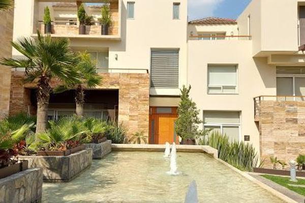 Foto de casa en venta en avenida toluca , olivar de los padres, álvaro obregón, df / cdmx, 14029412 No. 02
