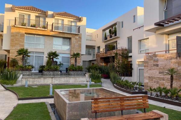 Foto de casa en venta en avenida toluca , olivar de los padres, álvaro obregón, df / cdmx, 14029412 No. 03
