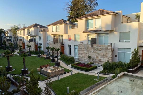 Foto de casa en venta en avenida toluca , olivar de los padres, álvaro obregón, df / cdmx, 14029412 No. 04