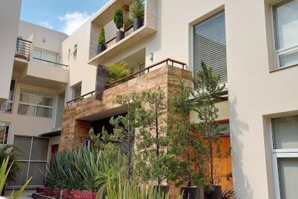 Foto de casa en venta en avenida toluca , olivar de los padres, álvaro obregón, df / cdmx, 14029412 No. 06