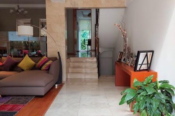 Foto de casa en venta en avenida toluca , olivar de los padres, álvaro obregón, df / cdmx, 14029412 No. 07