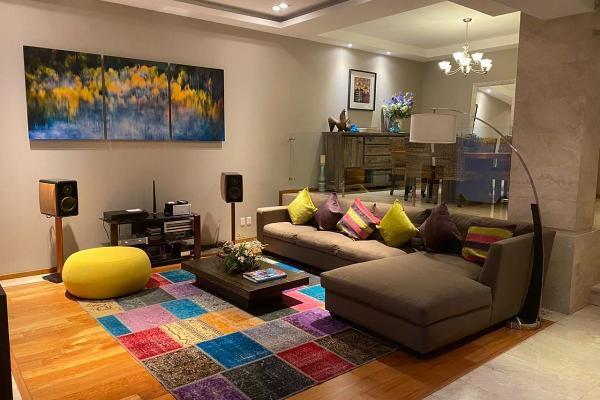 Foto de casa en venta en avenida toluca , olivar de los padres, álvaro obregón, df / cdmx, 14029412 No. 08