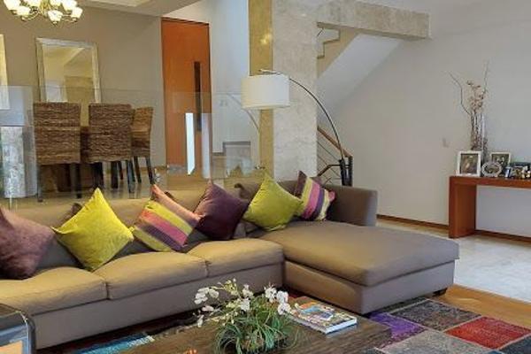 Foto de casa en venta en avenida toluca , olivar de los padres, álvaro obregón, df / cdmx, 14029412 No. 09