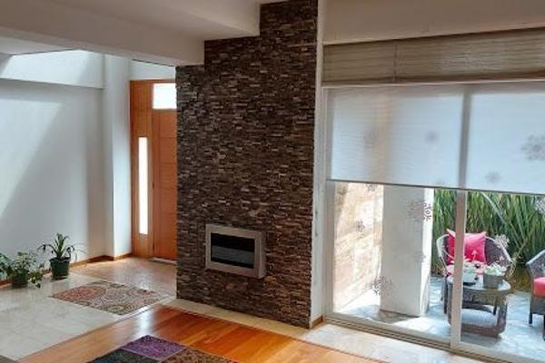 Foto de casa en venta en avenida toluca , olivar de los padres, álvaro obregón, df / cdmx, 14029412 No. 10