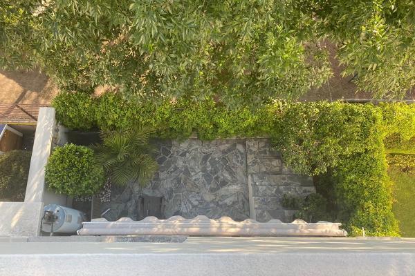 Foto de casa en venta en avenida toluca , olivar de los padres, álvaro obregón, df / cdmx, 14029412 No. 17