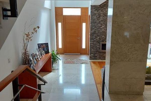 Foto de casa en venta en avenida toluca , olivar de los padres, álvaro obregón, df / cdmx, 14029412 No. 19