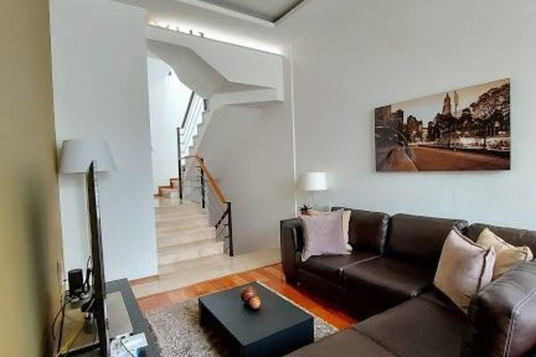 Foto de casa en venta en avenida toluca , olivar de los padres, álvaro obregón, df / cdmx, 14029412 No. 21