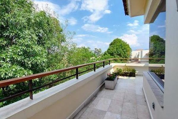Foto de casa en venta en avenida toluca , olivar de los padres, álvaro obregón, df / cdmx, 14029412 No. 27