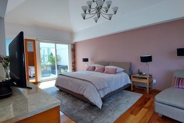 Foto de casa en venta en avenida toluca , olivar de los padres, álvaro obregón, df / cdmx, 14029412 No. 28