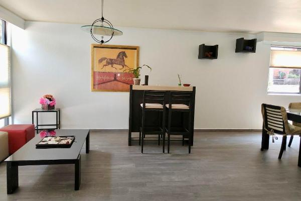 Foto de casa en venta en avenida toluca , olivar de los padres, álvaro obregón, df / cdmx, 14029416 No. 05