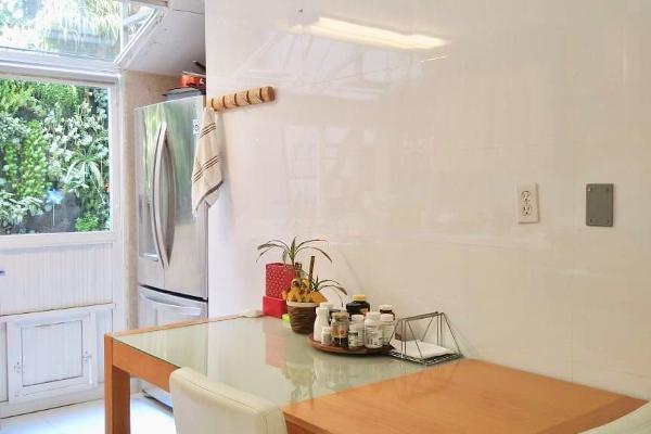 Foto de casa en venta en avenida toluca , olivar de los padres, álvaro obregón, df / cdmx, 14029416 No. 09