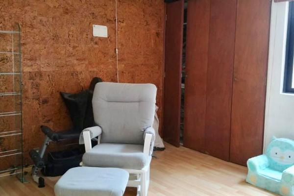 Foto de casa en venta en avenida toluca , olivar de los padres, álvaro obregón, df / cdmx, 14029416 No. 12