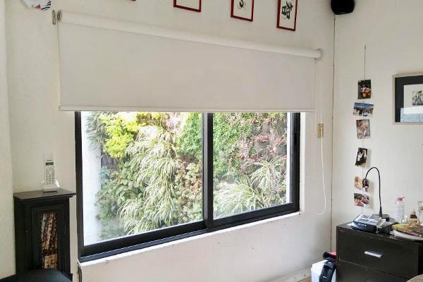 Foto de casa en venta en avenida toluca , olivar de los padres, álvaro obregón, df / cdmx, 14029416 No. 16