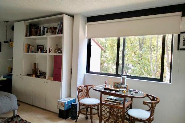 Foto de casa en venta en avenida toluca , olivar de los padres, álvaro obregón, df / cdmx, 14029416 No. 17