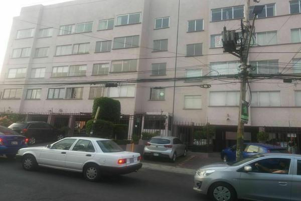 Foto de departamento en renta en avenida toluca , san josé del olivar, álvaro obregón, df / cdmx, 0 No. 12