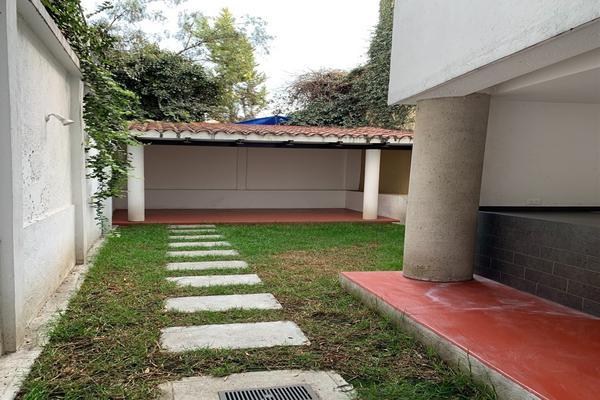 Foto de departamento en renta en avenida toluca , san josé del olivar, álvaro obregón, df / cdmx, 0 No. 14