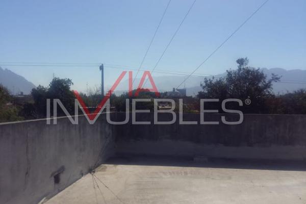 Foto de oficina en renta en 00 00, anáhuac, san nicolás de los garza, nuevo león, 7099408 No. 06