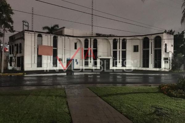 Foto de oficina en renta en 00 00, anáhuac, san nicolás de los garza, nuevo león, 7099408 No. 09