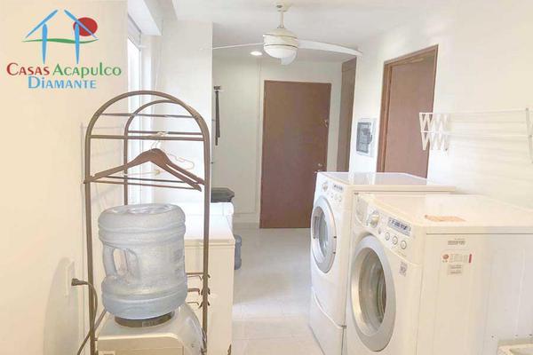 Foto de departamento en venta en avenida tres vidas 100, plan de los amates, acapulco de juárez, guerrero, 8873323 No. 19