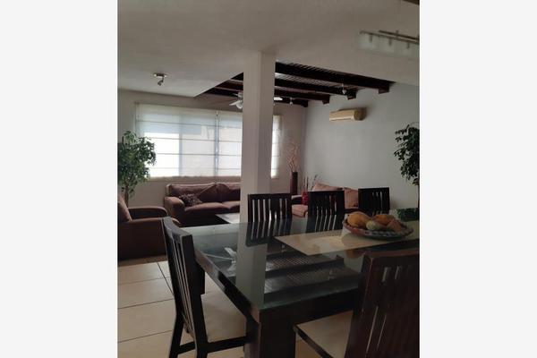 Foto de casa en venta en avenida tulipanes 108, los laureles, tuxtla gutiérrez, chiapas, 7190549 No. 02