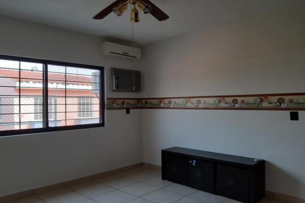 Foto de casa en venta en avenida tulipanes 108, los laureles, tuxtla gutiérrez, chiapas, 7190549 No. 09