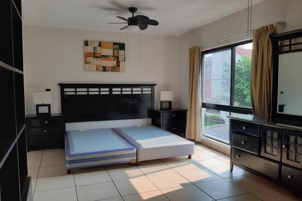 Foto de casa en venta en avenida tulipanes 108, los laureles, tuxtla gutiérrez, chiapas, 7190549 No. 11