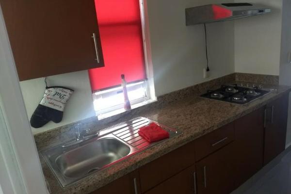 Foto de departamento en renta en avenida tulum departamentoscancun, supermanzana 22 centro, benito juárez, quintana roo, 5673559 No. 02