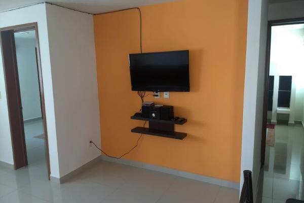 Foto de departamento en renta en avenida tulum departamentoscancun, supermanzana 22 centro, benito juárez, quintana roo, 5673559 No. 06