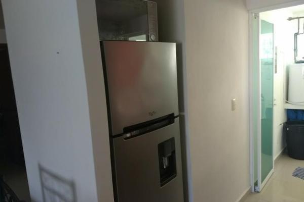 Foto de departamento en renta en avenida tulum departamentoscancun, supermanzana 22 centro, benito juárez, quintana roo, 5673559 No. 09