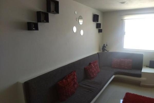 Foto de departamento en renta en avenida tulum departamentoscancun, supermanzana 22 centro, benito juárez, quintana roo, 5673559 No. 12
