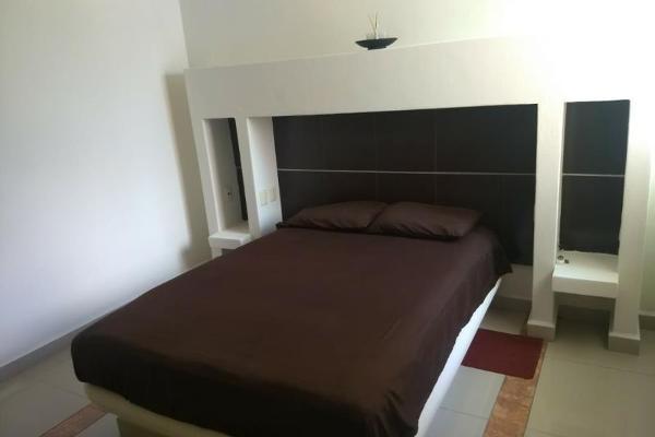 Foto de departamento en renta en avenida tulum departamentoscancun, supermanzana 22 centro, benito juárez, quintana roo, 5673559 No. 17