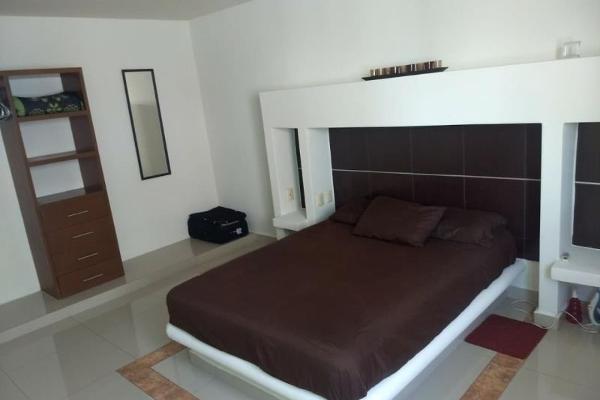 Foto de departamento en renta en avenida tulum departamentoscancun, supermanzana 22 centro, benito juárez, quintana roo, 5673559 No. 18