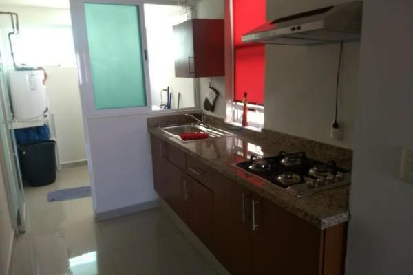 Foto de departamento en renta en avenida tulum departamentoscancun, supermanzana 22 centro, benito juárez, quintana roo, 5673559 No. 19