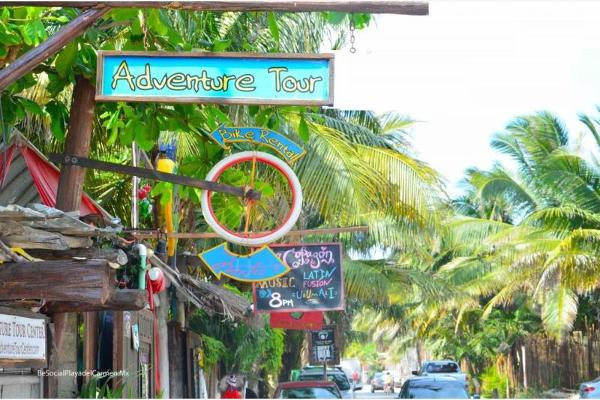 Foto de terreno comercial en venta en avenida tulum , tulum centro, tulum, quintana roo, 8852842 No. 03