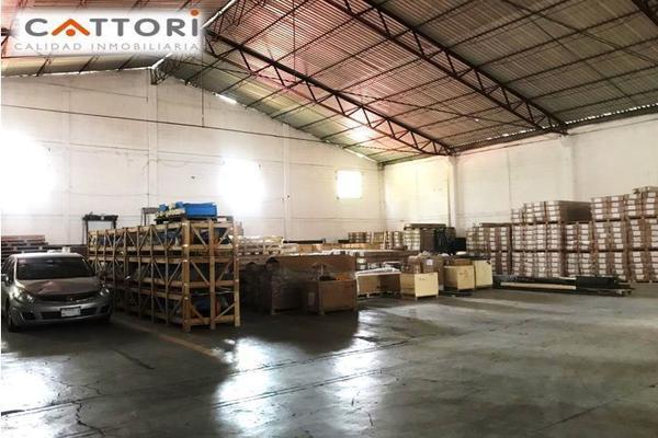Foto de bodega en venta en avenida unión , agrícola pantitlan, iztacalco, df / cdmx, 7178801 No. 01