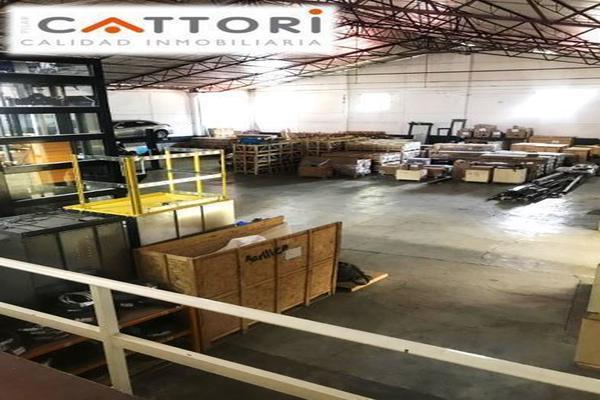 Foto de bodega en venta en avenida unión , agrícola pantitlan, iztacalco, df / cdmx, 7178801 No. 02