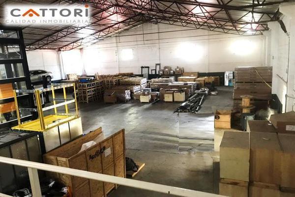Foto de bodega en venta en avenida unión , agrícola pantitlan, iztacalco, df / cdmx, 7178801 No. 03
