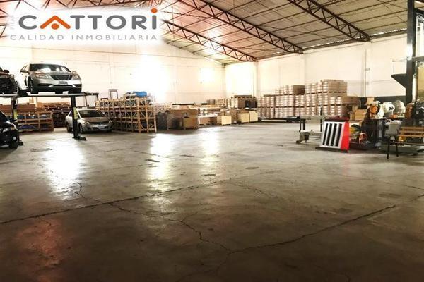 Foto de bodega en venta en avenida unión , agrícola pantitlan, iztacalco, df / cdmx, 7178801 No. 06