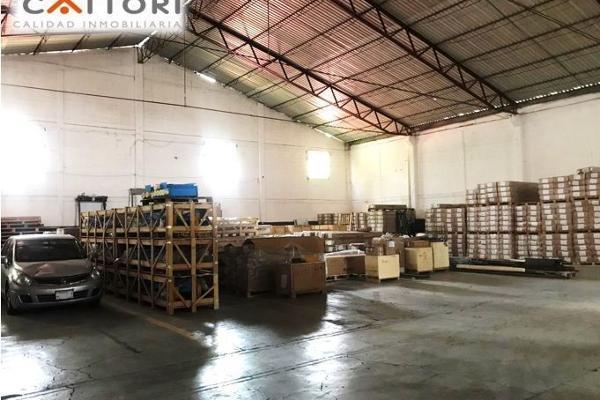 Foto de nave industrial en venta en avenida unión , agrícola pantitlan, iztacalco, df / cdmx, 7178801 No. 01