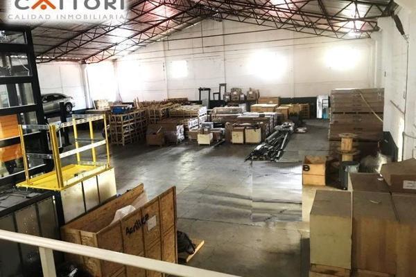 Foto de nave industrial en venta en avenida unión , agrícola pantitlan, iztacalco, df / cdmx, 7178801 No. 03