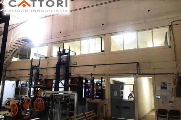 Foto de nave industrial en venta en avenida unión , agrícola pantitlan, iztacalco, df / cdmx, 7178801 No. 04