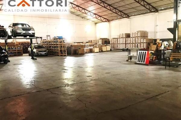 Foto de nave industrial en venta en avenida unión , agrícola pantitlan, iztacalco, df / cdmx, 7178801 No. 06