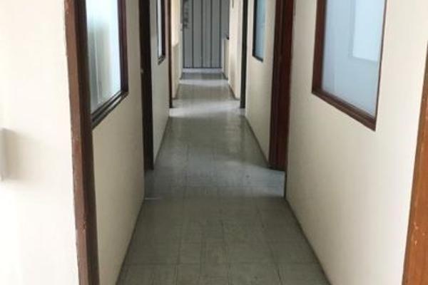 Foto de nave industrial en venta en avenida unión , agrícola pantitlan, iztacalco, df / cdmx, 7178801 No. 09
