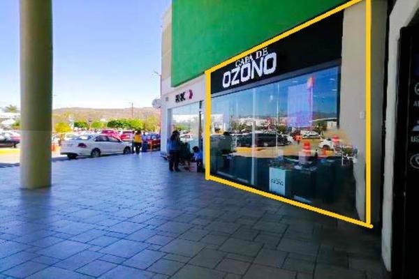 Foto de local en venta en avenida universidad 139, agencia municipal candiani, oaxaca de juárez, oaxaca, 0 No. 04