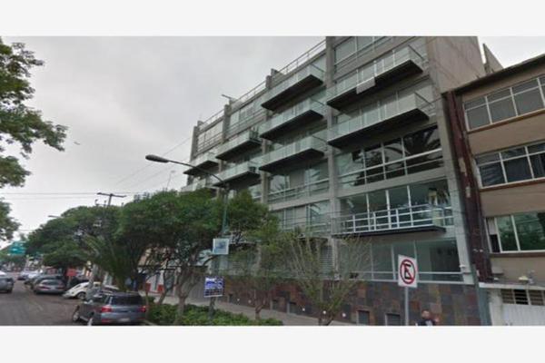 Foto de departamento en venta en avenida universidad 147, narvarte oriente, benito juárez, df / cdmx, 0 No. 01
