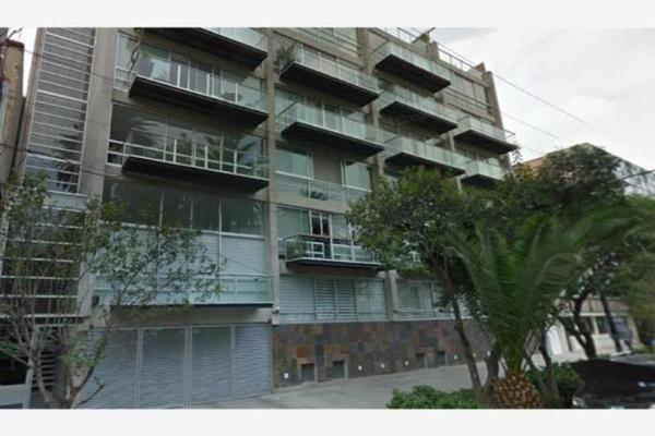 Foto de departamento en venta en avenida universidad 147, narvarte oriente, benito juárez, df / cdmx, 0 No. 07