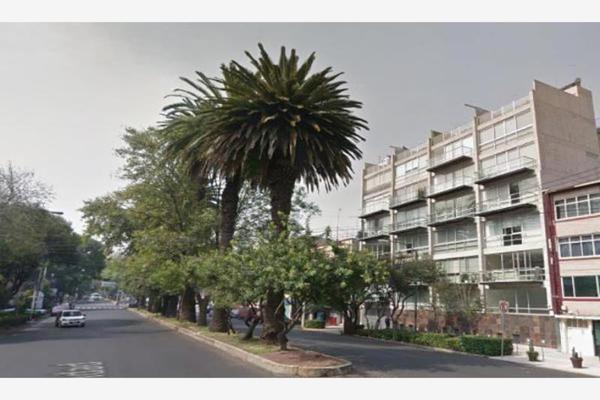 Foto de departamento en venta en avenida universidad 147, narvarte oriente, benito juárez, df / cdmx, 0 No. 02