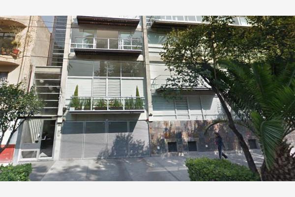Foto de departamento en venta en avenida universidad 147, narvarte poniente, benito juárez, df / cdmx, 7286585 No. 02