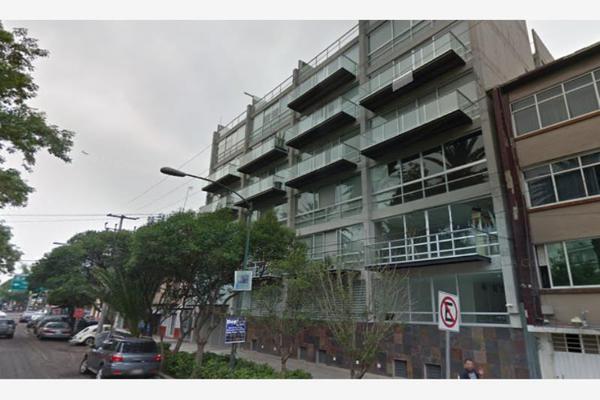 Foto de departamento en venta en avenida universidad 147, narvarte poniente, benito juárez, df / cdmx, 7286585 No. 03