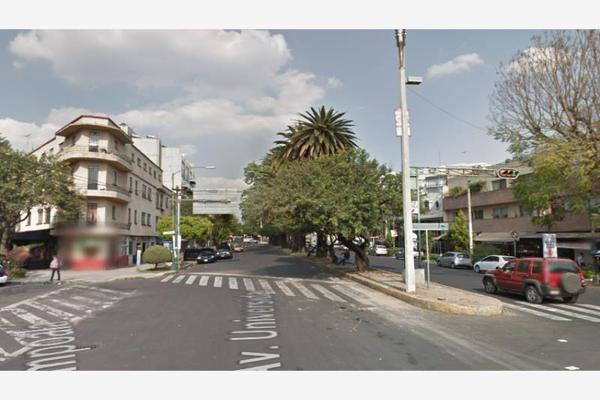Foto de departamento en venta en avenida universidad 147, narvarte poniente, benito juárez, df / cdmx, 7286585 No. 05